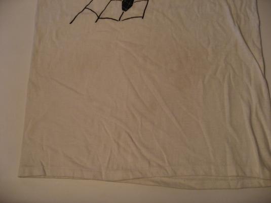 Vintage Spiderman Spider-Man T-Shirt Marvel Comic S
