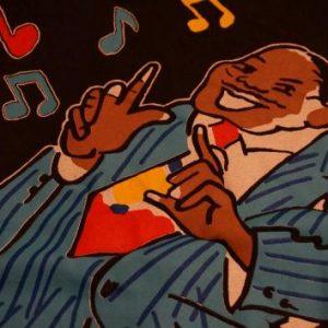 Vintage Five Guys Named Moe T-Shirt L