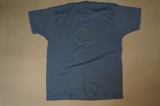 Vintage MUSTANG RANCH t-shirt brothel nevada M