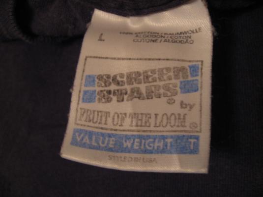 Vintage U2 Pop Mart T-Shirt L
