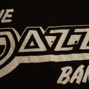 The Dazz Band T-Shirt Funk XS