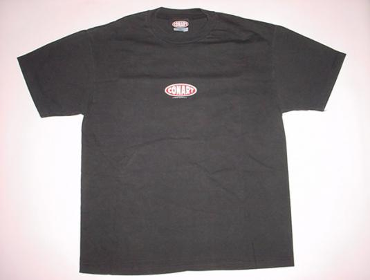 Vintage CONART The Chronic Marijuana T-Shirt