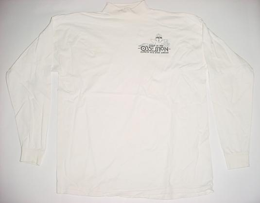 Vintage Obsession Rave T-Shirt 1990s XL