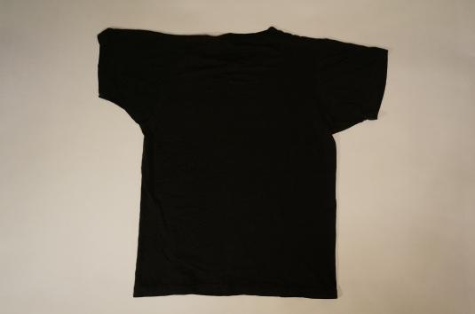 Vintage SPACE INVADERS T-Shirt Video Game M/S
