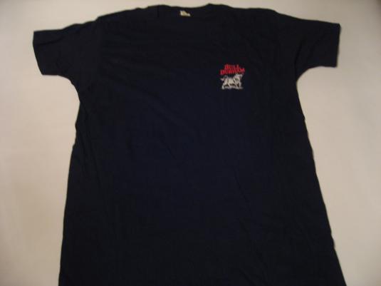 Vintage Bull Durham T-Shirt Kevin Costner L/M