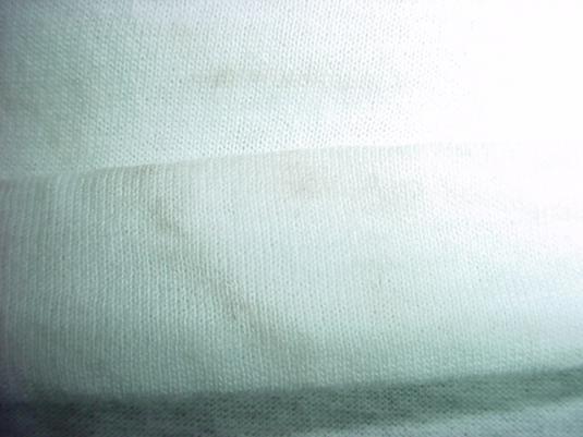 Vintage Flock of Seagulls T-Shirt Big Shot Records M/L
