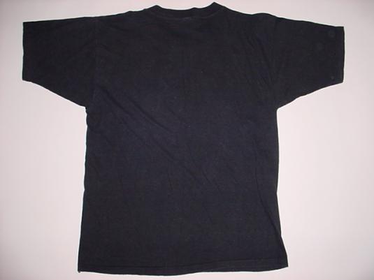Vintage Rocky T-Shirt Sylvester Stallone 1970s L/M