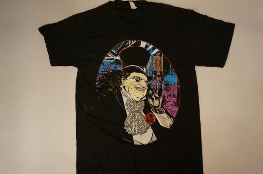 Vintage Batman Returns Penguin T-Shirt DeVito Danny L/M
