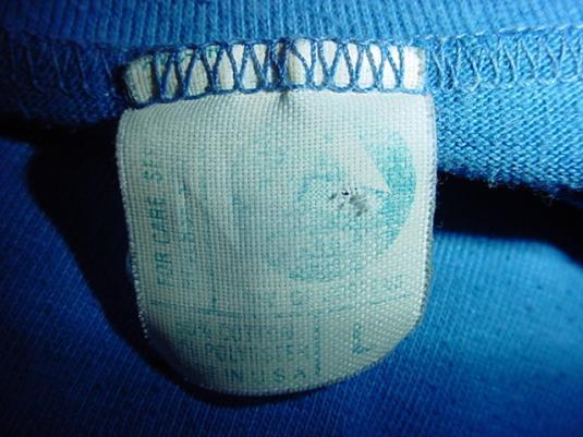 Vintage Baseball Hall of Fame T-Shirt Cooperstown HOF M