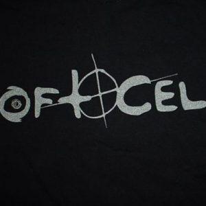 Vintage Soft Cell T-Shirt Marc Almond David Ball L