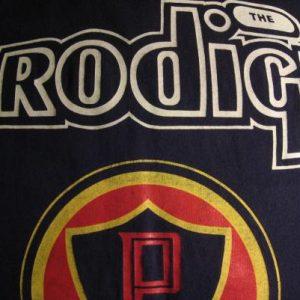 Vintage The Prodigy Poison 1995 T-Shirt Rodent Bait XL