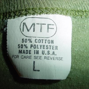 Vintage Full Metal Jacket T-Shirt Stanley Kubrick M