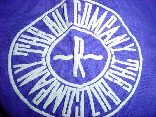 Vintage Buz T-Shirt The Buz Company XL
