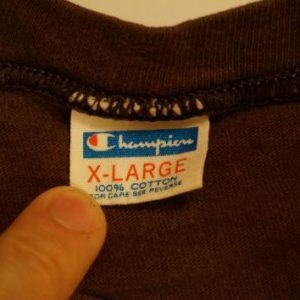 Vintage Ladies Sewing Circle and Terrorist Society T-Shirt M