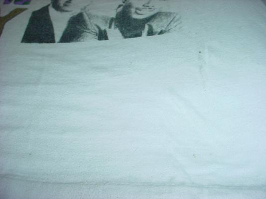 Vintage Kid N Play Mc Hammer T-Shirt Rap On M/L