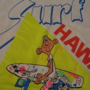 Vintage Surf Hawaii Japan? Junoh Sportswear T-Shirt S