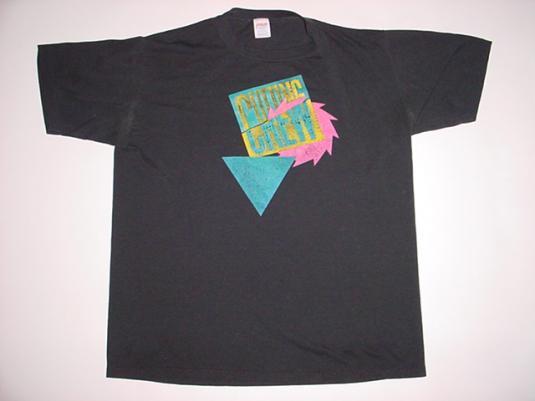 Vintage The Cutting Crew T-Shirt L