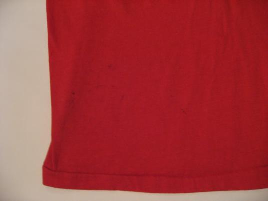 Vintage Public Enemy Doug E Fresh Big Daddy Kane T-Shirt