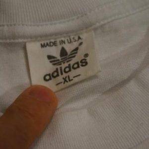Vintage 1988 USA Olympic Summer Games Adidas T-Shirt XL/L