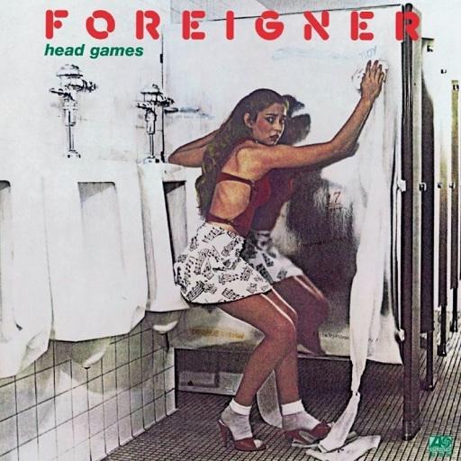 1978 Foreigner World Tour Tee