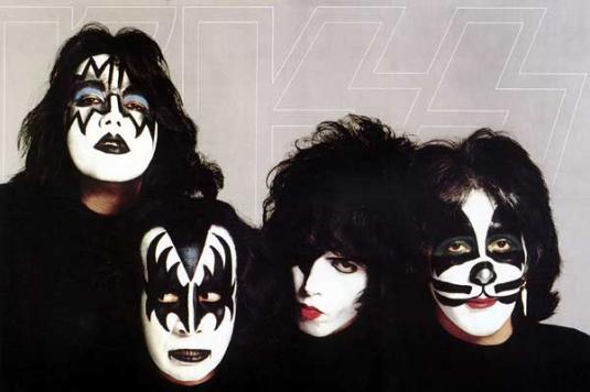 Rare KISS Bootleg