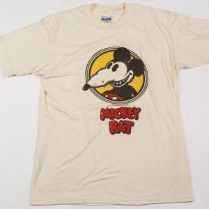 Mickey Rat 1980