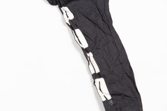 80'S PUMA LONG SLEEVE VINTAGE T-SHIRT
