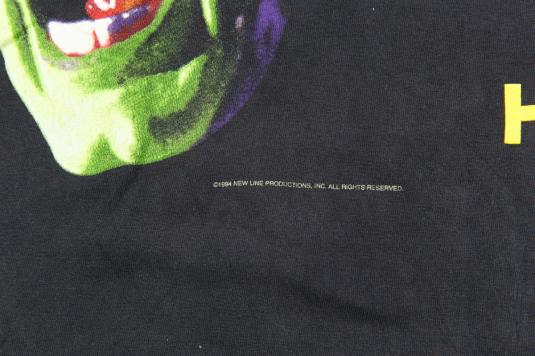 1994 THE MASK MOVE VINTAGE T-SHIRT