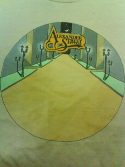 vtg alexander street records