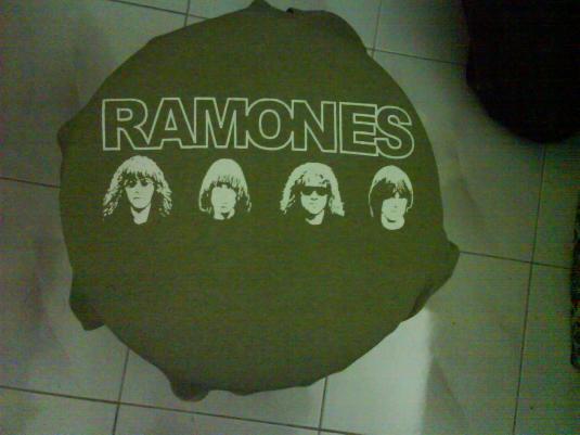 VINTAGE RAMONES