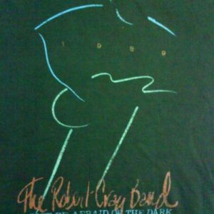 vintage the robert cray band 1989