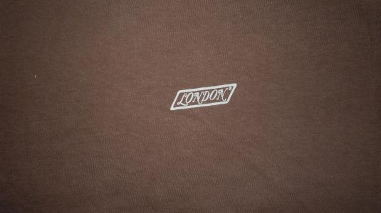 "Vintage Orphan ""More Orphan than Not"" 1974 Rock Album Shirt"