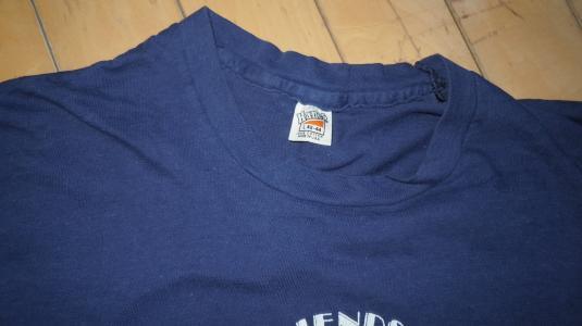 Vintage 1978 STEVE MARTIN Comedy Rock Concert Benefit Shirt