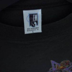 1993 UGLY KID JOE Goddamn Devil T-Shirt