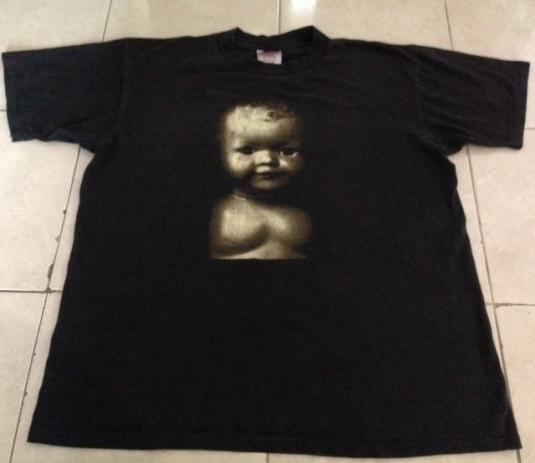 Vintage 90s The Sundays T-shirt Indie Pop Dream Pop