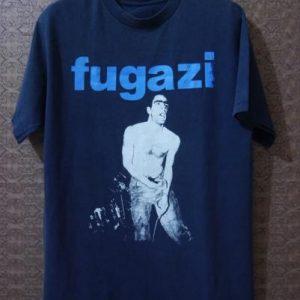 90s FUGAZI T-Shirt