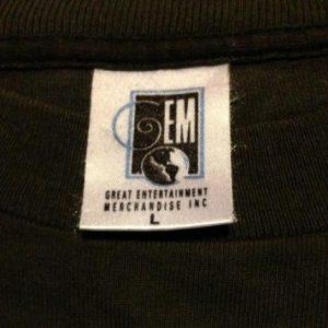 Vintage 1993 Ugly Kid Joe Long Sleeve T-Shirt
