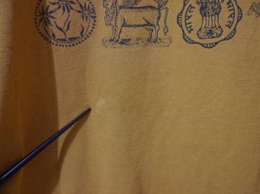 90s KULA SHAKER Promo T-Shirt