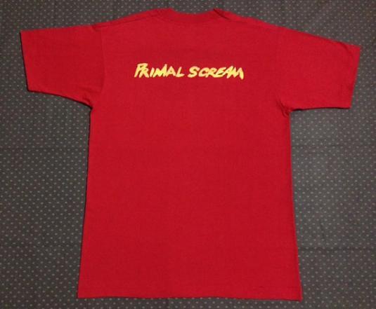 1990s PRIMAL SCREAM