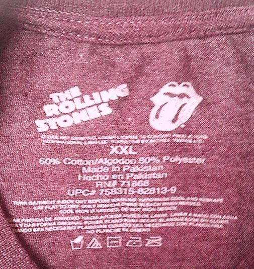 Rolling Stones '75 Tour of the Americas