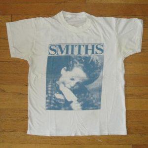 1986 Smiths Tour Shirt