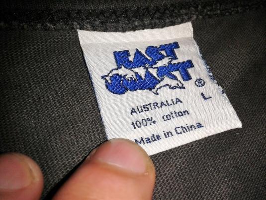 vintage Ozzy Ossbourne t-shirt