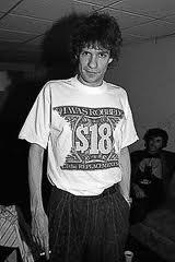 VINTAGE 1989 THE REPLACEMENTS – DON'T TELL A SOUL T-SHIRT
