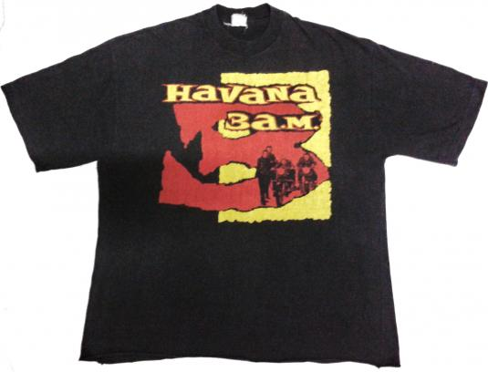 vintage Havana 3am t-shirt