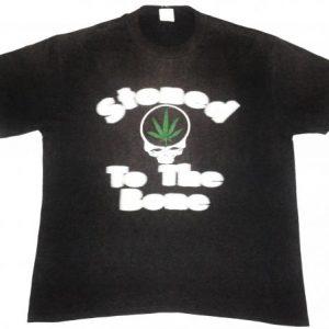 vintage Grateful Dead - Stoned to the bone t-shirt