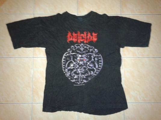 1990 DEICIDE