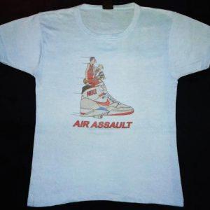 VINTAGE NIKE AIR ASSAULT T-SHIRT