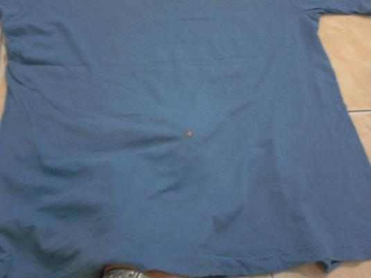VINTAGE STAMP OUT THE BEATLES T-SHIRT