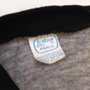 VINTAGE MICKEY MOUSE 1970S WALT DISNEY T-SHIRT S