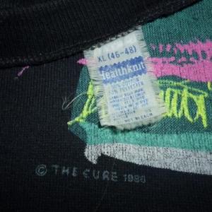Vintage The Cure Sweatshirt